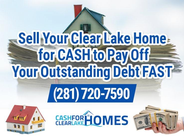 clear lake bankruptcy